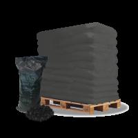 černé uhlí ekohrášek